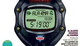 La portada del diario Marca (06/10/2018)