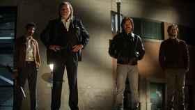 El paso de 'Gigantes' de Movistar: el idioma televisivo de Urbizu