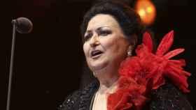 Muere la soprano Montserrat Caballé a los 85 años en Barcelona