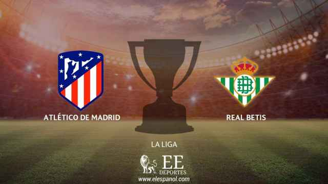 Atlético de Madrid - Real Betis