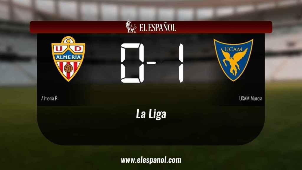 El UCAM Murcia vence y se lleva los tres puntos