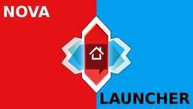 Truco: cómo ocultar iconos en el cajón de aplicaciones de Nova Launcher