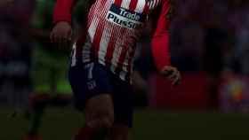 Griezmann en el Atlético de Madrid - Betis