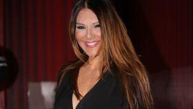 Ivonne Reyes.