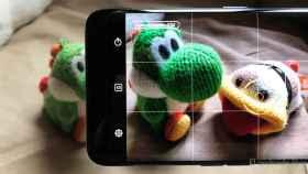 La excelente cámara de Asus en tu móvil Android: fotos de hasta 52 Mpx