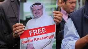 Turquía pide permiso para registrar el consulado saudí en busca de periodista