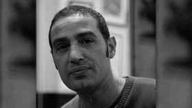 Juan Ribas es uno de los denunciados por retirar una estelada en Sant Celoni