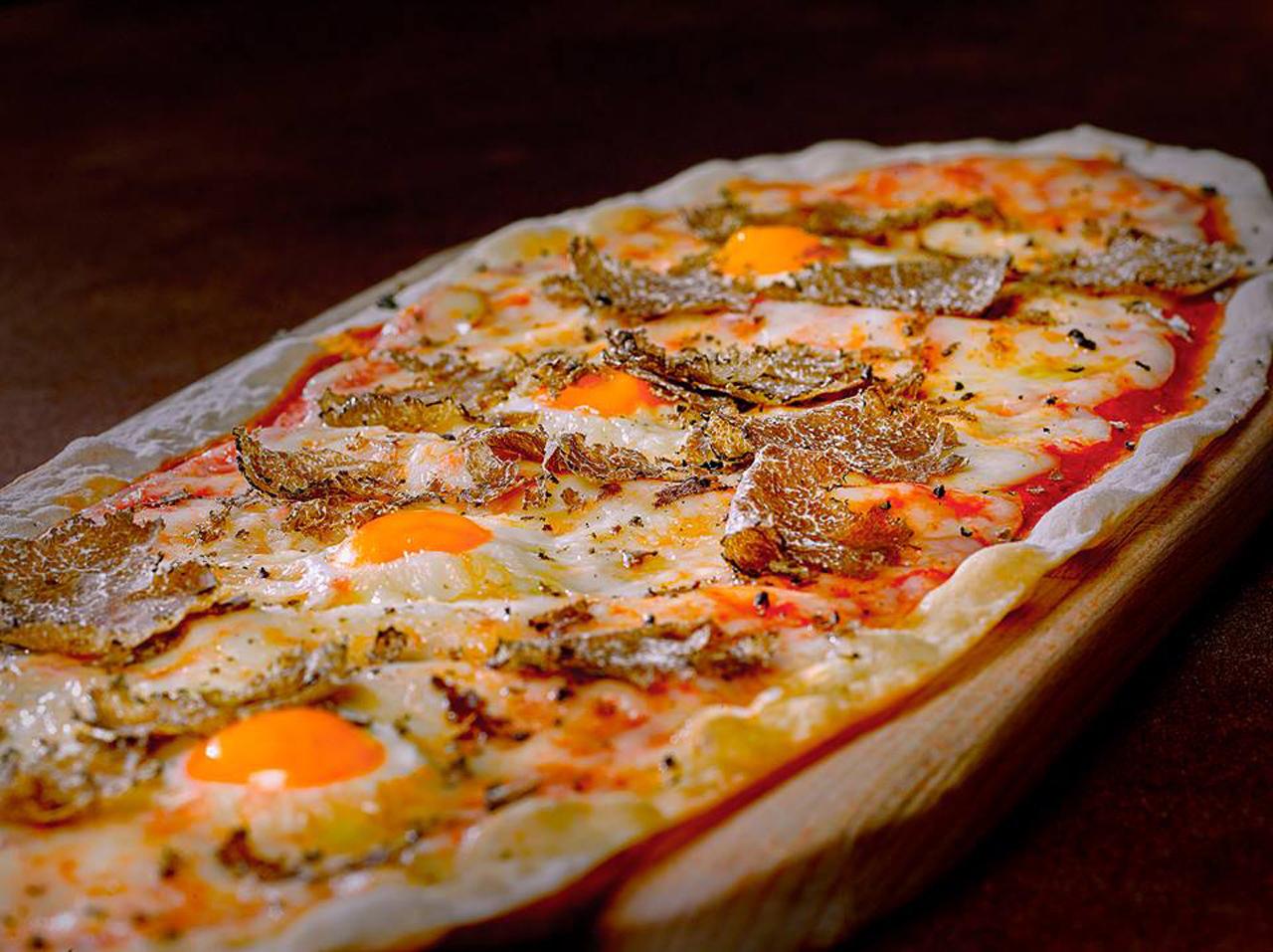 Las mejores pizzas de Madrid - Don Lisander