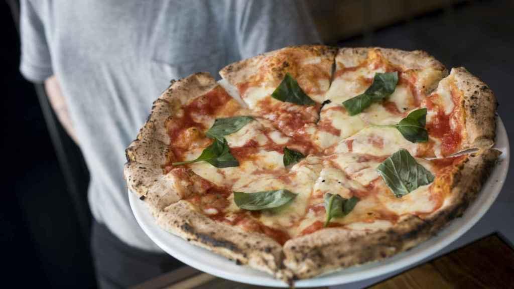 Las mejores pizzas de Madrid - Grosso Napoletano 2