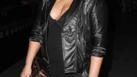 Marisa Jara en imagen de archivo.