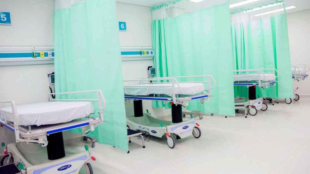 Este es el lugar donde encontrarás más bacterias en un hospital