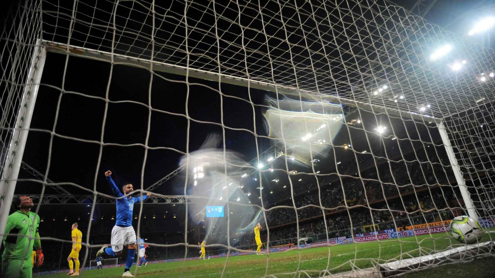 International Friendly - Italy v Ukraine