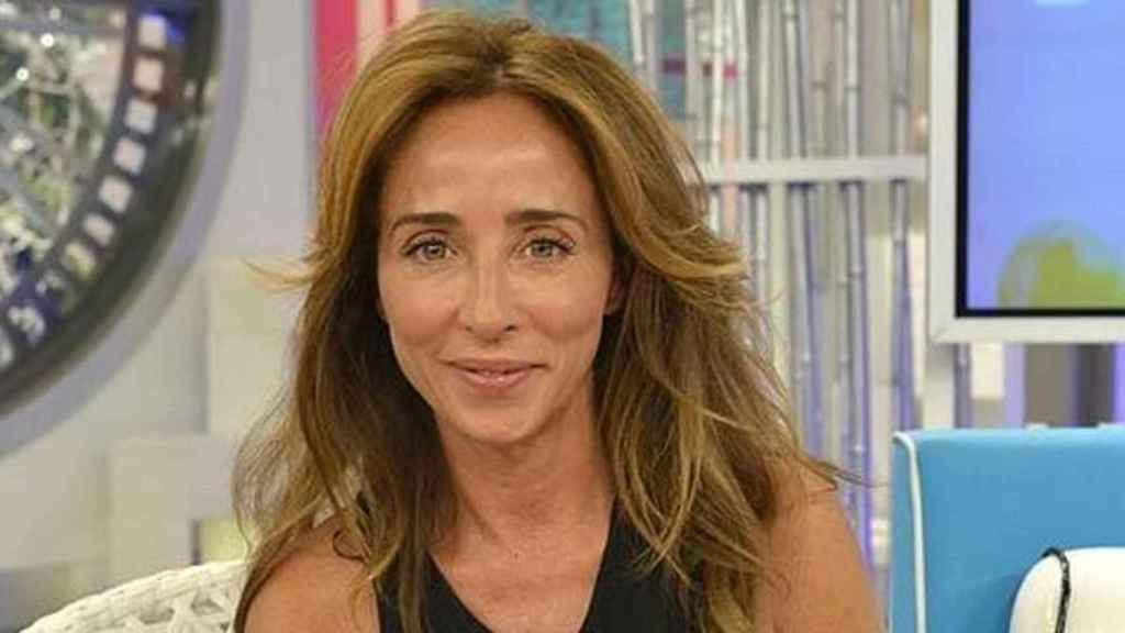 María Patiño.