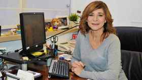 Sonia Martínez.