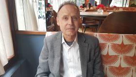 El psicólogo Vicente Garrido, autor de 'Asesinos múltiples y otros depredadores sociales'.