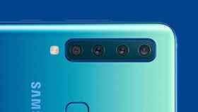 Nuevo Samsung Galaxy A9 2018: el primer Galaxy con 5 cámaras