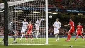 Gales - España