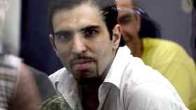 Jamal Zougam, condenado a 42.917 años de prisión por los atentados del 11-M.