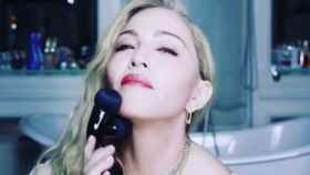¿Está Madonna vendiendo un consolador?