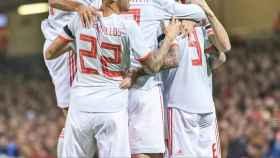 La portada de El Bernabéu (12/10/2018)