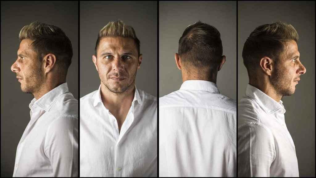 La muchas caras del ídolo Joaquín, el niño de 37 años que aún sueña con ir a la Selección.