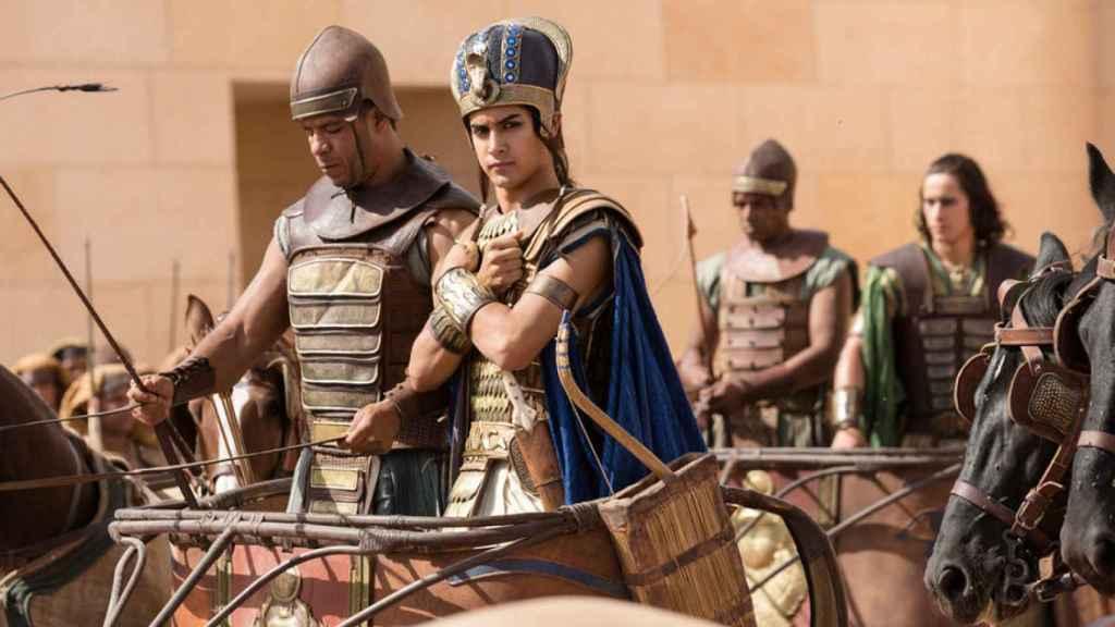 Incesto: el secreto por el que Tutankamón murió tan joven.