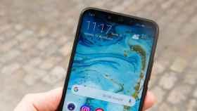 Análisis del Huawei Mate 20 Lite: un móvil consistente con buena batería