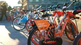 Encuentra bicicletas públicas en tu ciudad desde tu móvil fácilmente