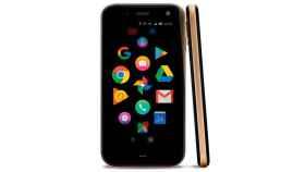 La nueva Palm con Android es un móvil tan pequeño que sorprende