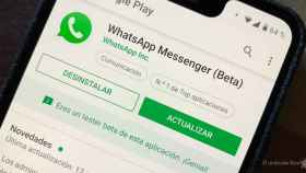 Prueba las novedades de WhatsApp antes que nadie y desde Google Play