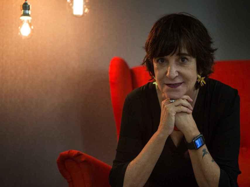 La autora Rosa Montero estará en el Festival Eñe.