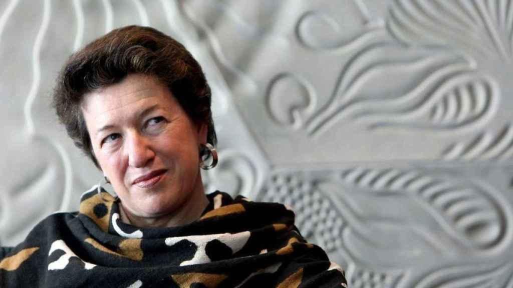 Laura Freixas, otra de las autoras invitadas al Festival Eñe.