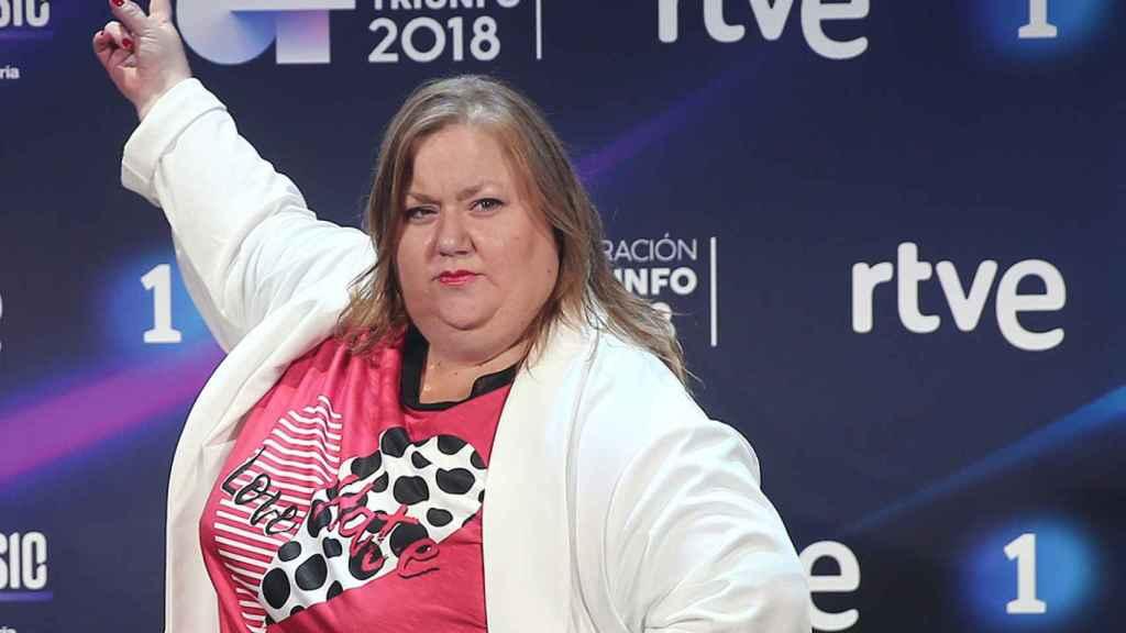 Itziar Castro: Me llaman gorda y me insultan por ser feminista y lesbiana
