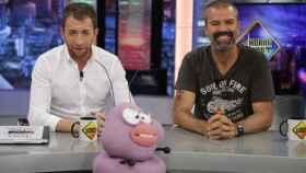 La gran labor de Pau Donés y Pablo Motos desestigmatizando el cáncer en prime time