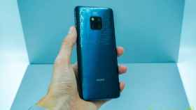 Huawei Mate 20 y Mate 20 Pro, triple cámara y nuevo Kirin 980