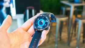 Huawei Watch GT: características del nuevo reloj de Huawei