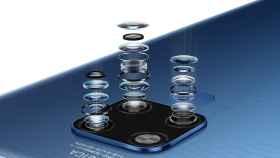 Las cámaras de los Huawei Mate 20 a fondo: así es su tecnología