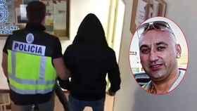 Francisco Tejón está acusado de liderar una organización de narcotraficantes.