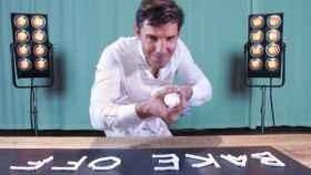 Jesús Vázquez presentará 'Bake Off' en Telecinco