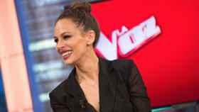 """Eva González: """"Cuando me llamaron de 'La Voz', me asusté y colgué"""""""