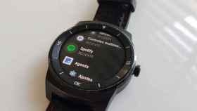 Spotify para relojes estrena controles y envío de música