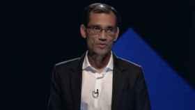 Rajiv Gupta, vicepresidente de Seguridad Cloud en McAfee.
