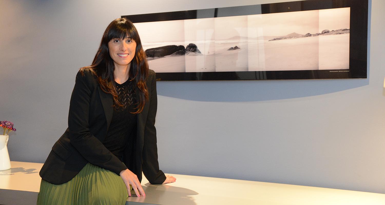 Mercedes Vila, cofundadora de Biotech Foods. Innovadores