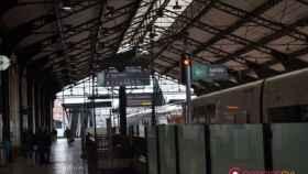 estacion tren valladolid ave 4