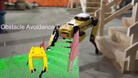 El perro-robot de Boston Dinamics genera amor y odio a partes iguales.