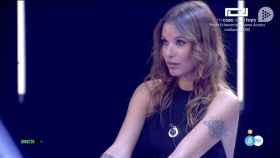 Techi Cabrera, cuarta expulsada de 'Gran Hermano VIP'