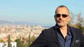 Miguel Bosé en una imagen de archivo.