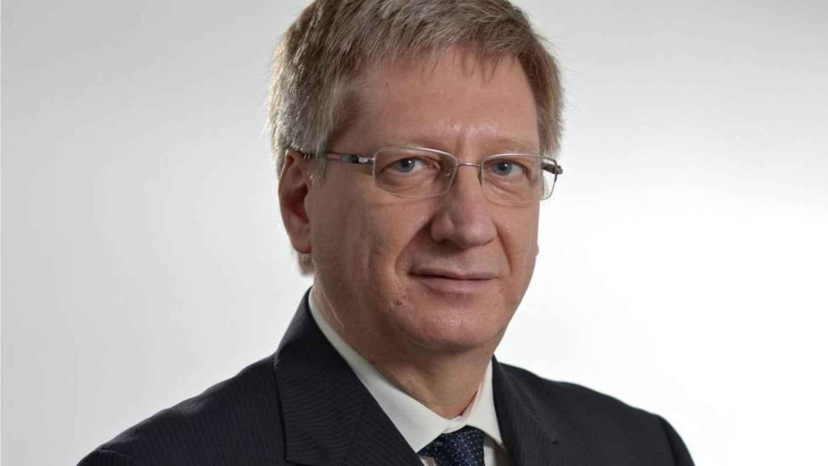 Antonio Coto, CEO de Dia.