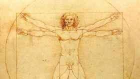 'El Hombre de Vitruvio' es una de las obras analizadas en este trabajo.