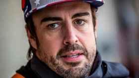 Entrenamientos para el Gran Premio de Fórmula Uno de Estados Unidos